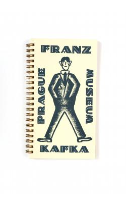 Blankbook DL Basic A