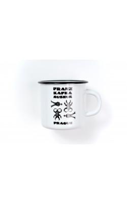 Mug Basic BW