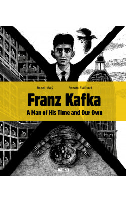 Franz Kafka: A Man of His Time and Our Own