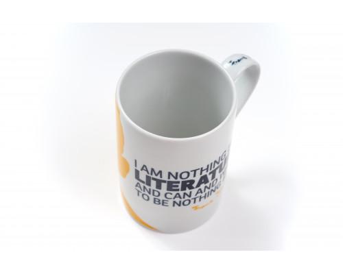 Mug Quote