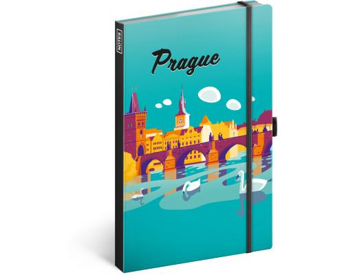 Blankbook Presco Prague