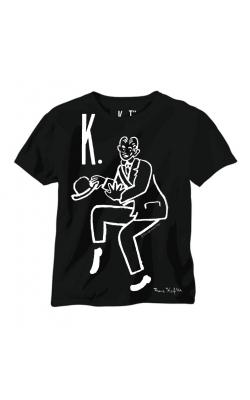 T-shirt Comics