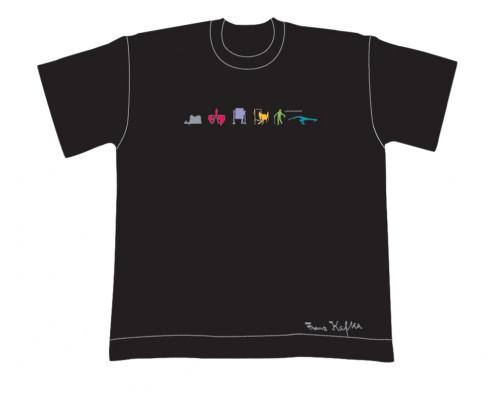 T-shirt Drawings