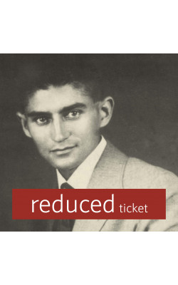 Franz Kafka Museum - Reduced ticket